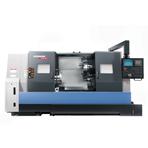 Doosan Puma milling machine
