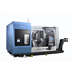 Doosan CNC Machine Tool