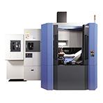 Doosan VC630 5-axis machine tool