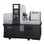 Tsugami BW12 turning machine
