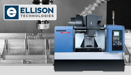 Doosan Infracore America And Ellison Technologies Inc Announce New