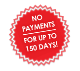 Ellison Technologies - No payments for up to 150 days