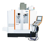 Standard Machining Centers (Mikron VCE Pro)