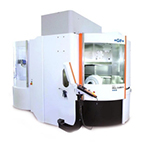 Ultra-High speed machining centers: Mikron XSM Series