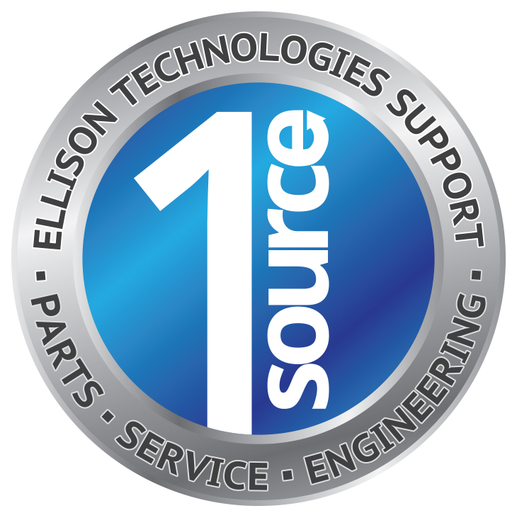 Ellison Technologies Parts and Service